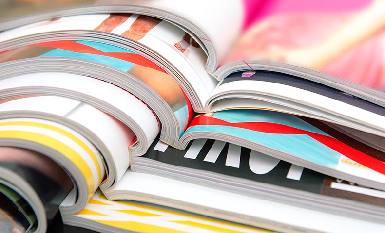 printed catalogs are still a smart marketing choice