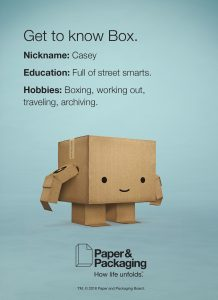Box - Newsroom | Domtar