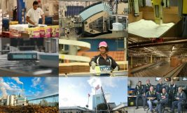 Domtar's Paper Division: Who We Are