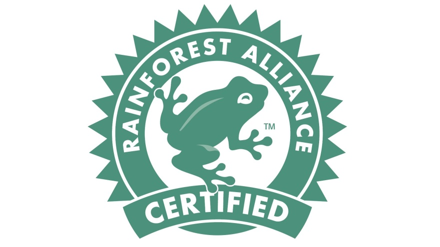 follow the frog campaign certified seal