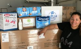 Domtar Donates to Hurricane Florence Relief Efforts