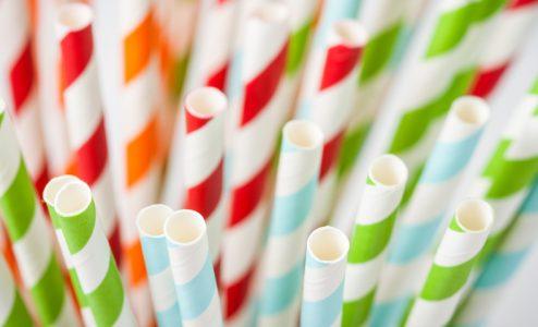 The Great Debate: Plastic vs. Paper Drinking Straws