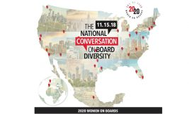 Domtar Leaders Participate in 2020 Women on Boards Diversity Panel