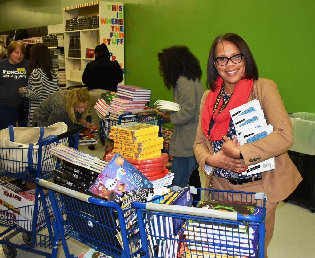 Loretta Reed free books for teachers