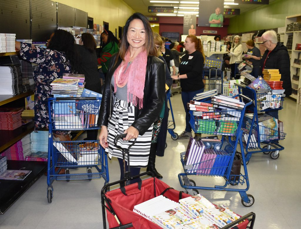 Rachel Hui Hubbard free books for teachers