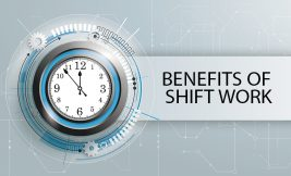 Shift Work Offers Surprising Benefits for Employees