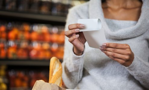 California Bill to Ban Paper Receipts Promotes Paper Myths