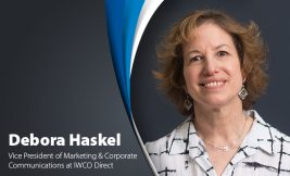 Why Direct Mail Matters: An Interview With Debora Haskel, IWCO Direct
