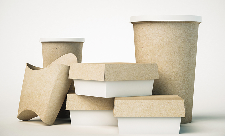 Global Megatrends Are Driving Pulp and Paper Demand - Domtar