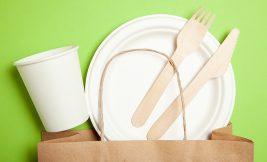 Anti-Plastic Legislation Creates Opportunities for Bioalternatives