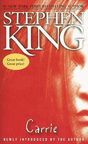 facts about Stephen King Carrie