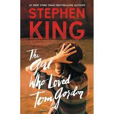 facts about Stephen King The Girl Who Loved Tom Gordon