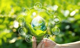 Is Blockchain Technology the Next Step in Sustainability?